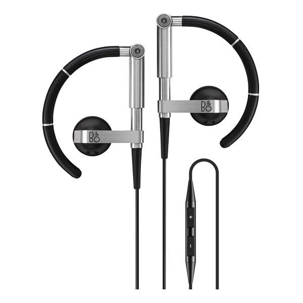 Наушники Bang & Olufsen EarSet 3i Black