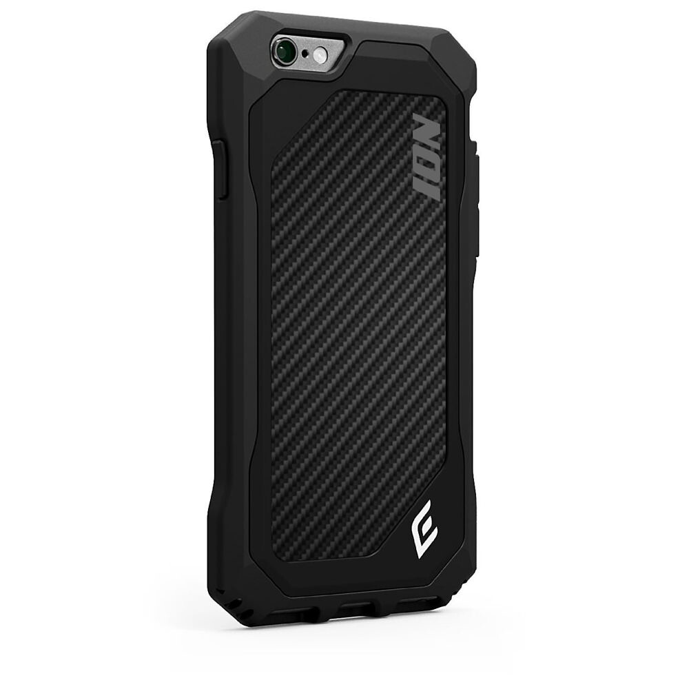 Чехол Element Case ION Black для iPhone 6/6s