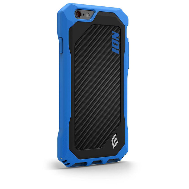 Чехол Element Case ION Electric Blue для iPhone 6/6s