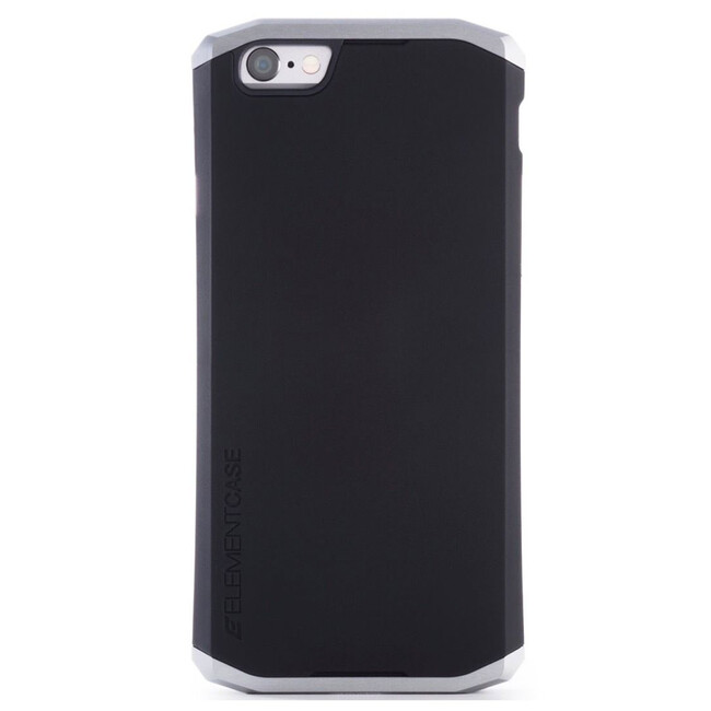 Чехол Element Case Solace Black для iPhone 6/6s