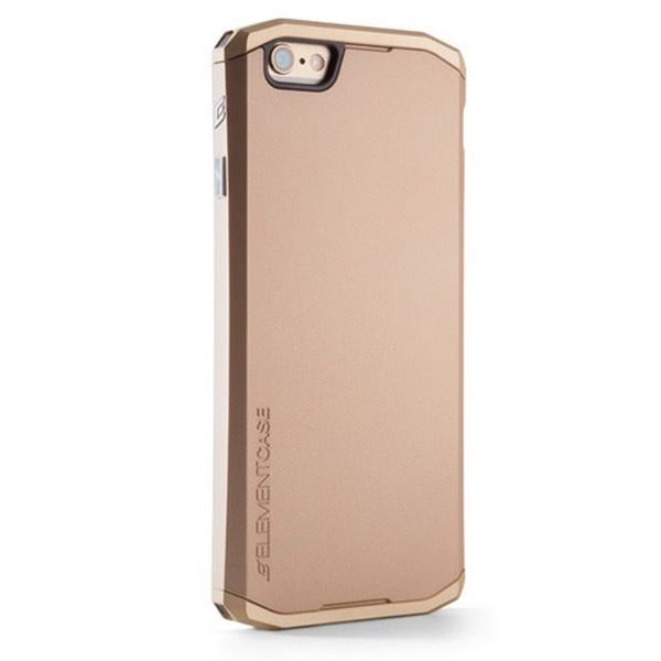 Чехол Element Case Solace Gold для iPhone 6/6s