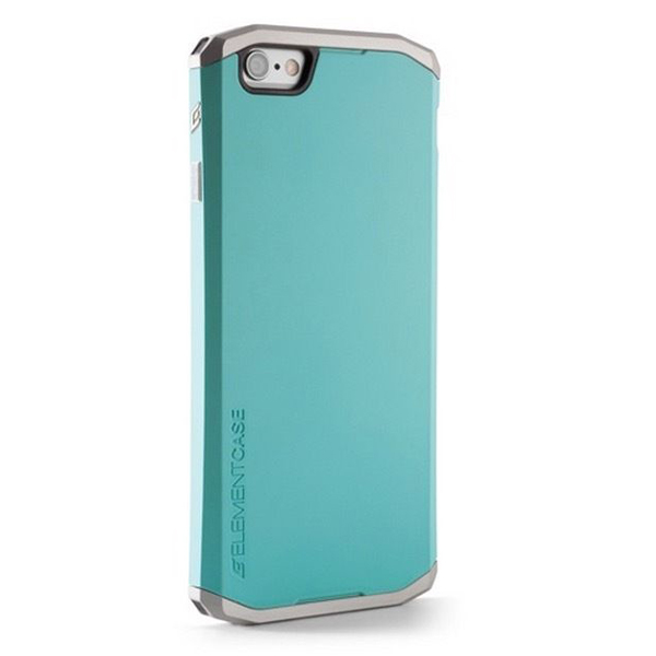 Чехол Element Case Solace Turquoise для iPhone 6/6s