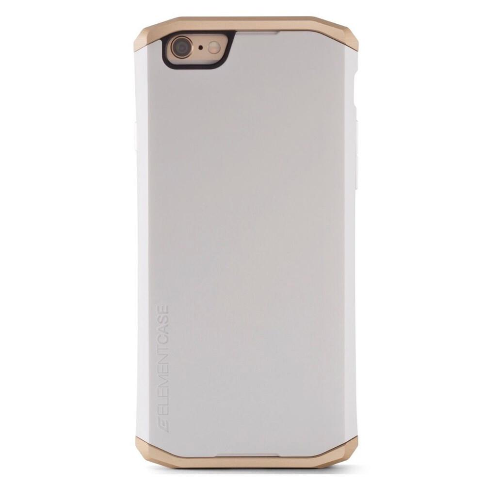 Чехол Element Case Solace White для iPhone 6/6s