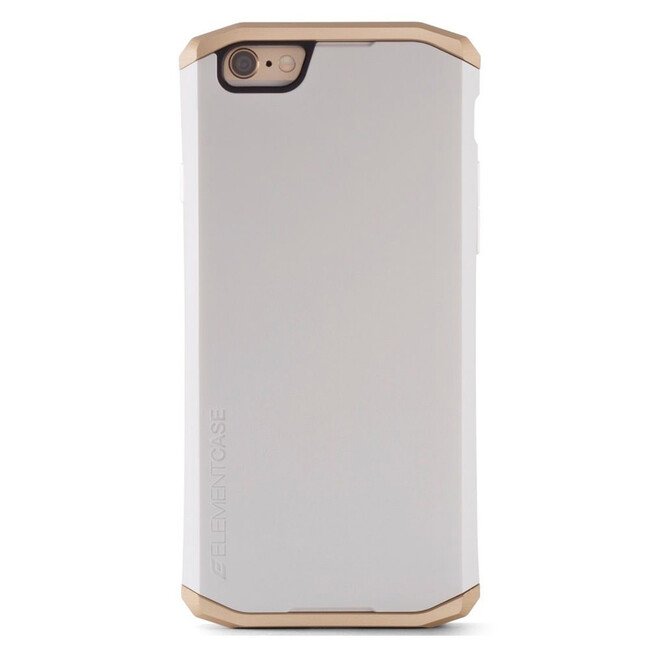 Чехол Element Case Solace White для iPhone 6/6s