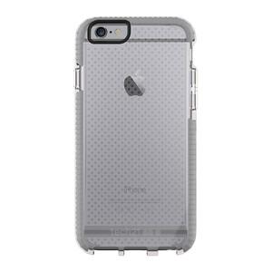 Купить Противоударный чехол Tech21 Evo Mesh Clear/Gray для iPhone 6/6s