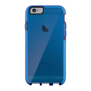 Купить Противоударный чехол Tech21 Evo Mesh Dark Blue/White для iPhone 6/6s