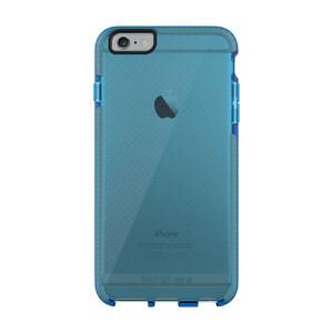 Купить Противоударный чехол Tech21 Evo Mesh Blue/Gray для iPhone 6 Plus/6s Plus