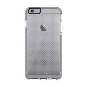 Купить Противоударный чехол Tech21 Evo Mesh Clear/Gray для iPhone 6 Plus/6s Plus