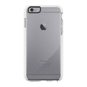 Купить Противоударный чехол Tech21 Evo Mesh Clear/White для iPhone 6/6s Plus