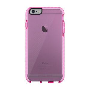 Купить Противоударный чехол Tech21 Evo Mesh Pink/White для iPhone 6/6s Plus