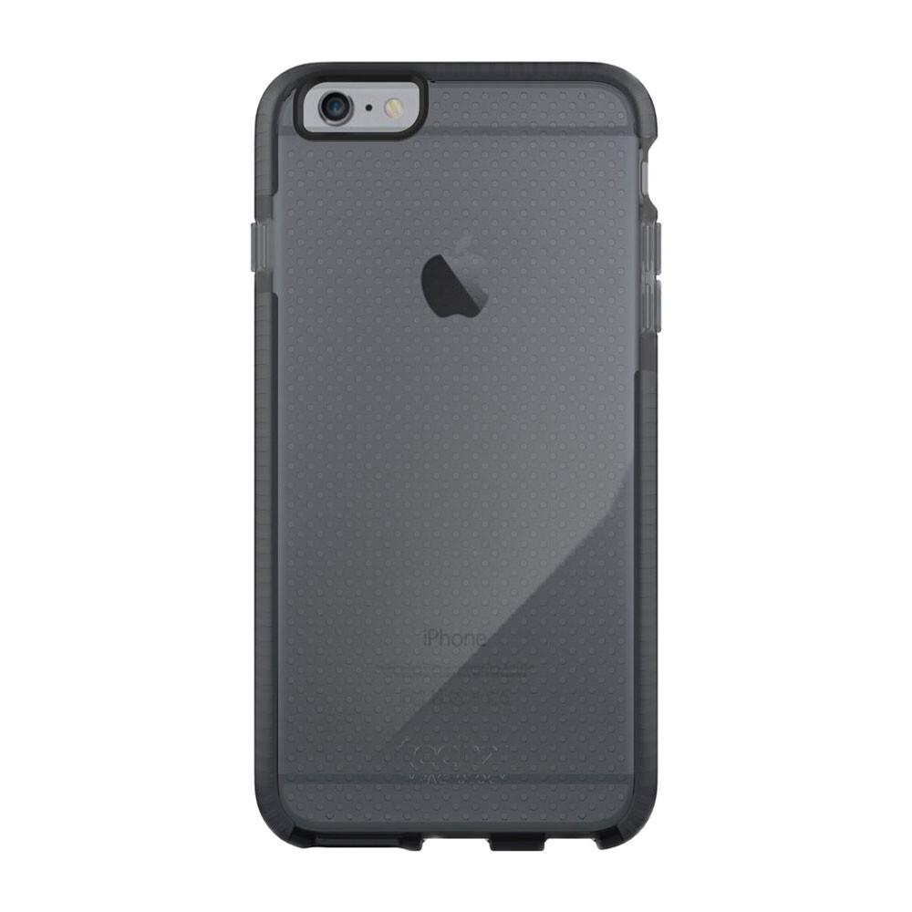 Противоударный чехол Tech21 Evo Mesh Smokey/Black для iPhone 6 Plus/6s Plus