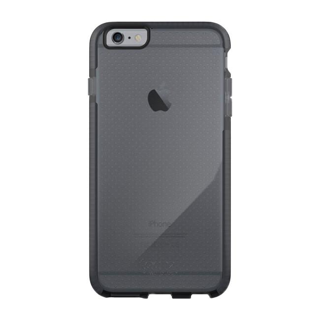 Противоударный чехол Tech21 Evo Mesh Smokey/Black для iPhone 6/6s Plus