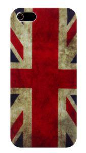 Купить Чехол UK Retro Flag для iPhone 5/5S/SE
