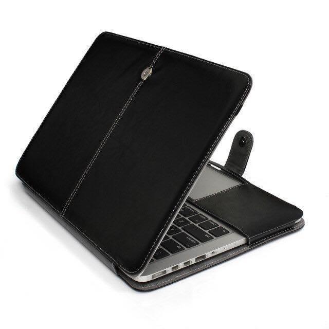 """Кожаный чехол PremiumX для MacBook Air 11"""""""
