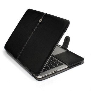 """Купить Кожаный чехол PremiumX для MacBook Air 11"""""""