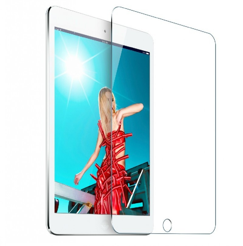 Защитное стекло SGS GLASS 9H 0.3mm для iPad mini 1/2/3/4