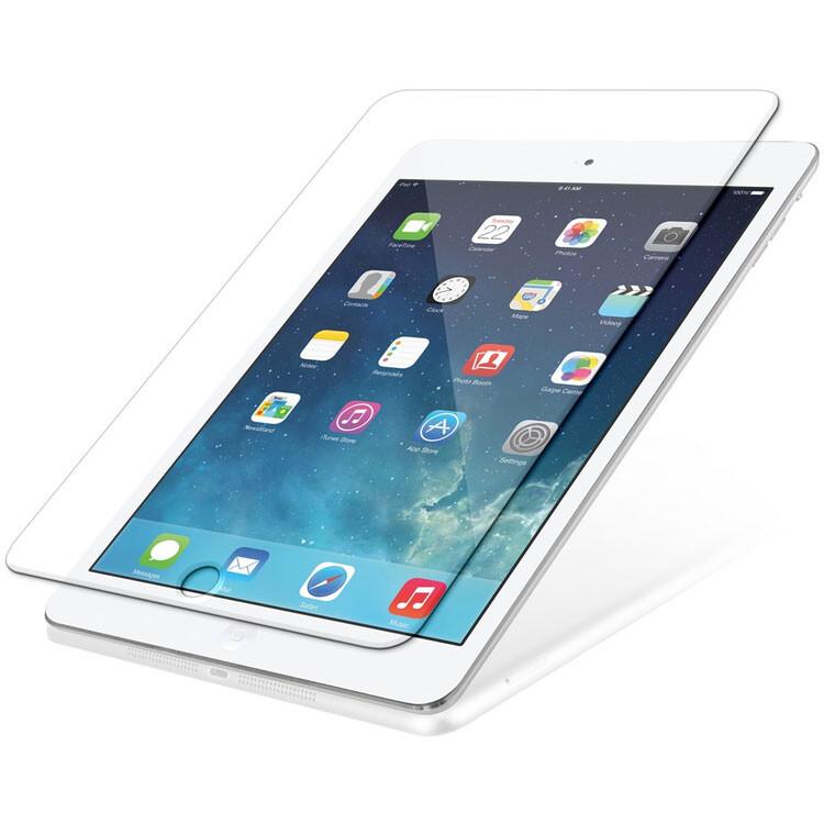 "Защитное стекло SGS GLASS 9H 0.3mm для iPad Pro 9.7""/Air/Air 2/9.7"" (2017)"