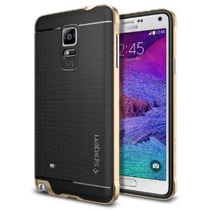 Купить Чехол Spigen Neo Hybrid OEM Champagne Gold для Samsung Galaxy Note 4