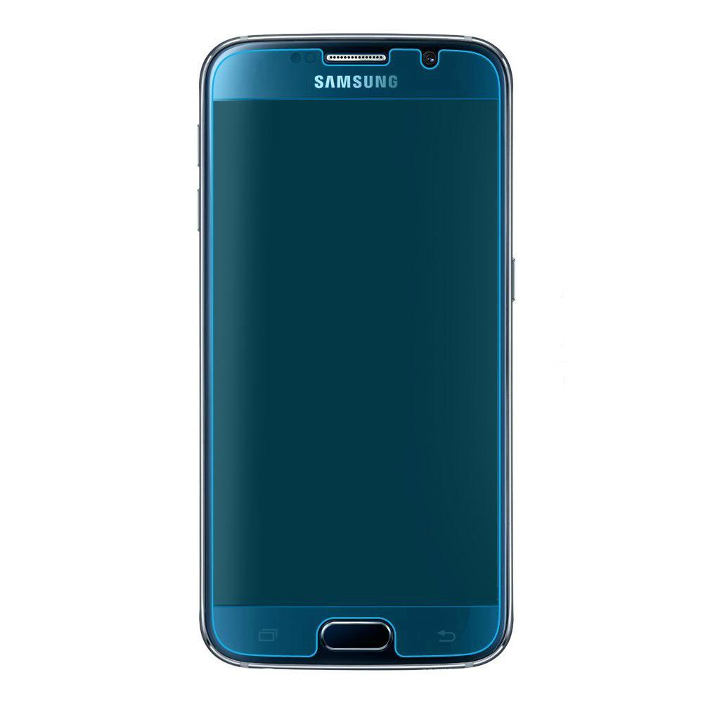 Защитная пленка Samsung G925F Galaxy S6 Edge Ainy матовая