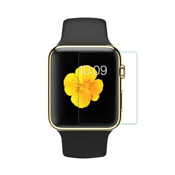 Защитное стекло Nillkin Amazing H+ для Apple Watch 38mm