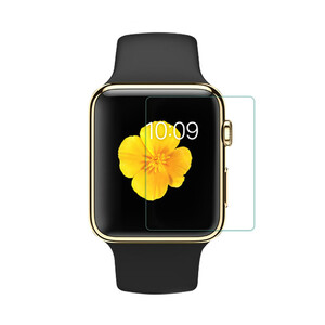 Купить Защитное стекло Nillkin Amazing H+ для Apple Watch 38mm