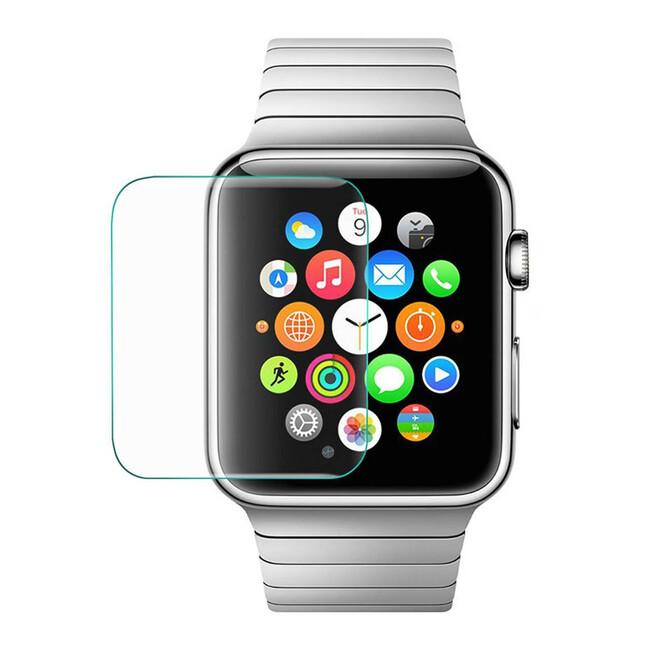 Защитное стекло GLASS PRO 0.2mm для Apple Watch 38mm