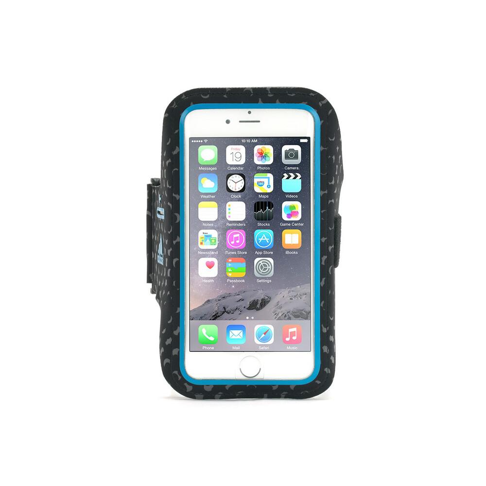 Чехол Griffin Adidas MiCoach Sport Armband Blue для iPhone 6/6s/7/8