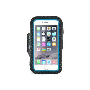 Купить Чехол Griffin Adidas MiCoach Sport Armband Blue для iPhone 6/6s/7/8