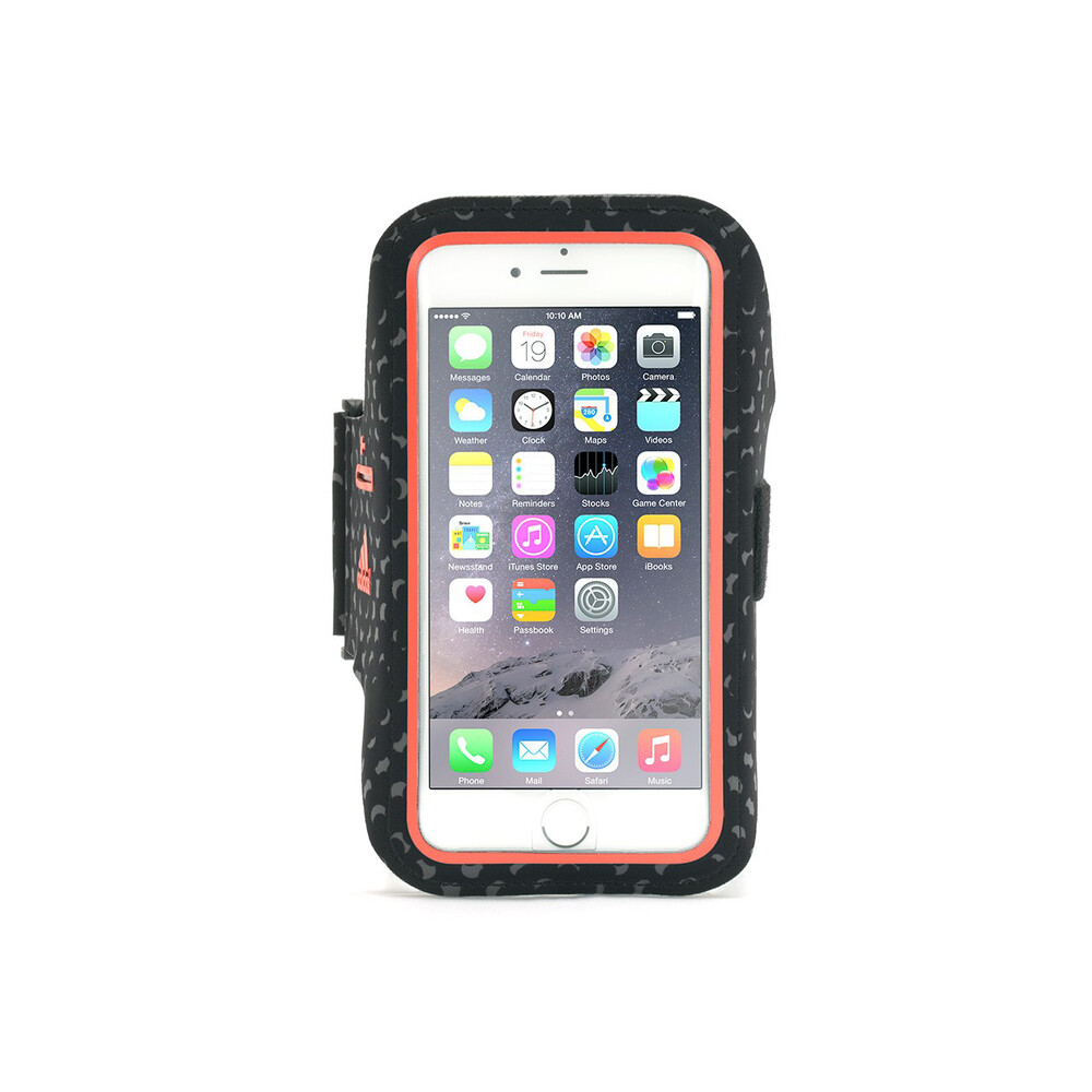 Чехол Griffin Adidas MiCoach Sport Armband Red для iPhone 6/6s/7/8
