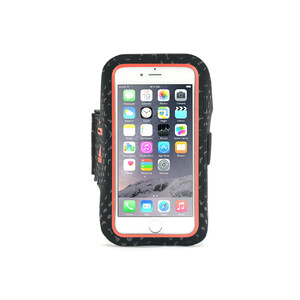Чехол Griffin Adidas MiCoach Sport Armband Red для iPhone 6/6s