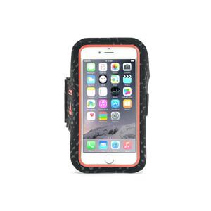 Купить Чехол Griffin Adidas MiCoach Sport Armband Red для iPhone 6/6s/7