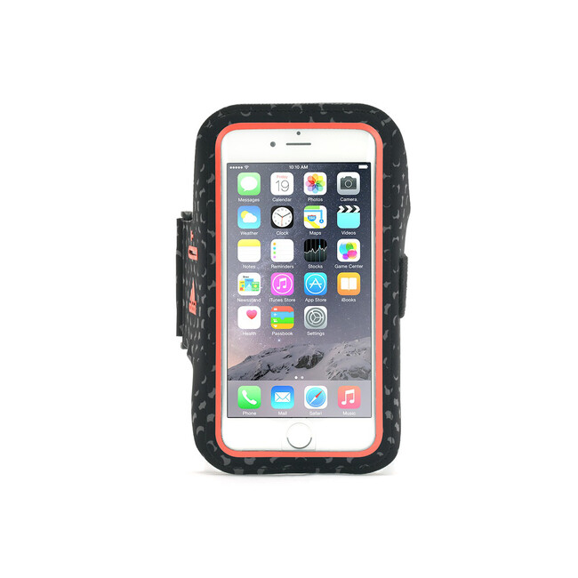 Чехол Griffin Adidas MiCoach Sport Armband Red для iPhone 6/6s/7