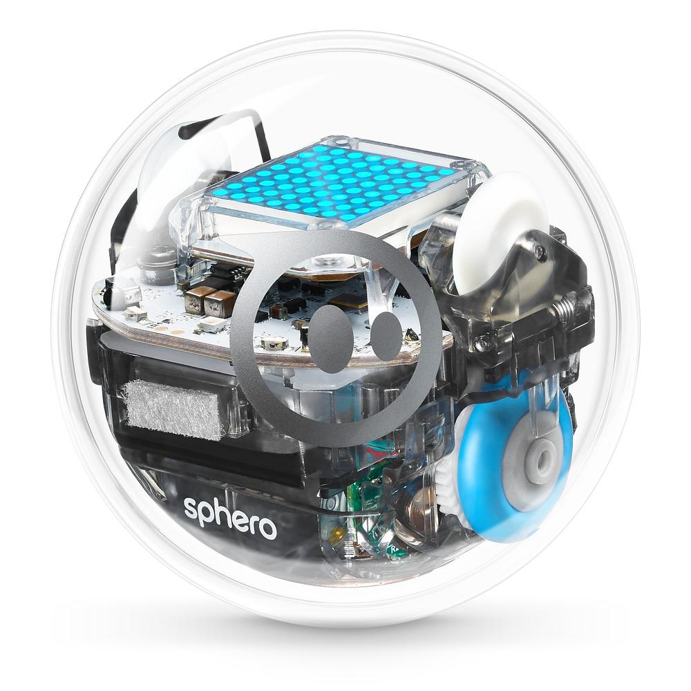 Купить Роботизированный шар Sphero BOLT