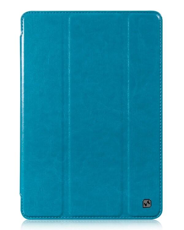 Чехол HOCO Crystal Blue для iPad Mini 3/2
