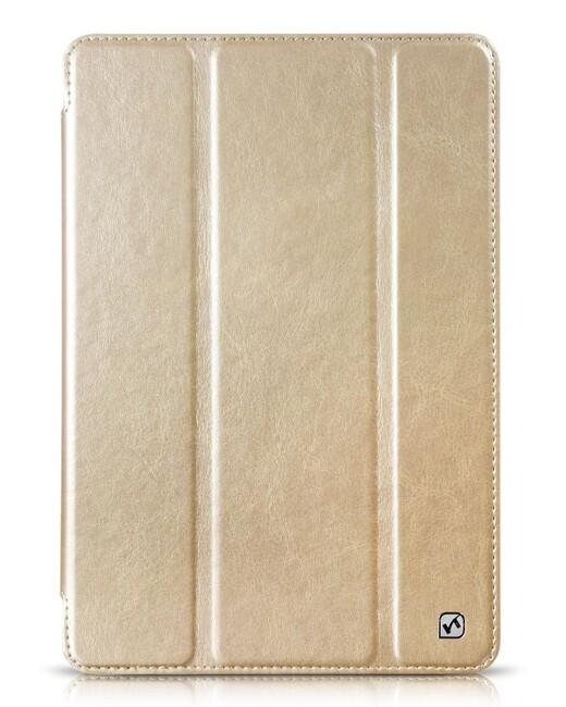 Чехол HOCO Crystal Golden для iPad Mini 3/2
