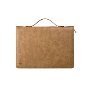 """Купить Кожаный чехол HOCO Portfolio Series Brown для iPad Pro 12.9"""""""