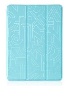 Купить Чехол HOCO Cube Blue для iPad Air 2