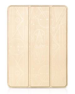 Купить Чехол HOCO Cube Golden для iPad Air 2