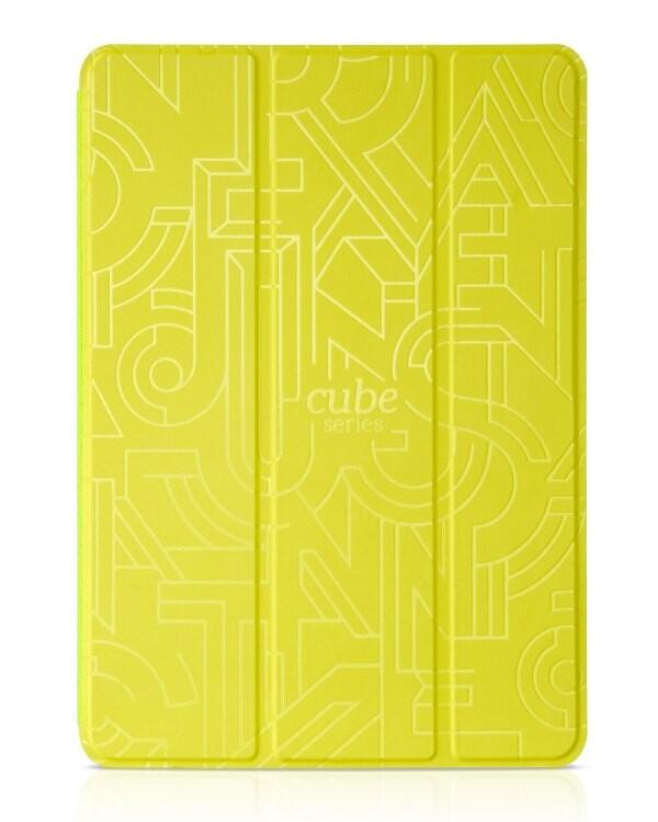 Чехол HOCO Cube Green для iPad Air 2