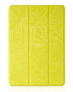 Купить Чехол HOCO Cube Green для iPad Air 2