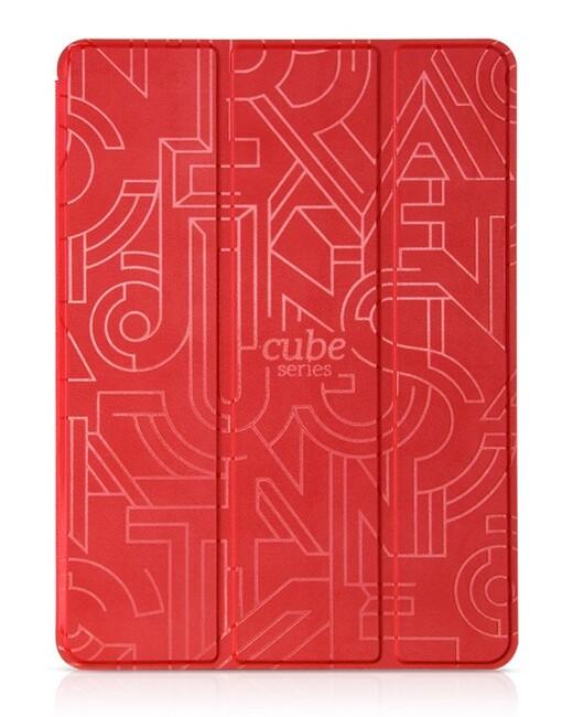 Чехол HOCO Cube Red для iPad Air 2