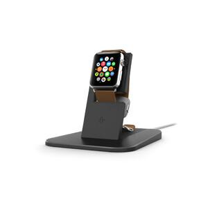 Купить Подставка Twelve South HiRise Black для Apple Watch