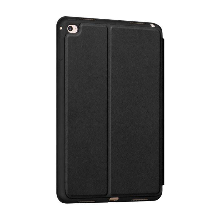 "Кожаный чехол Hoco Juice Series Black для iPad Pro 9.7"""