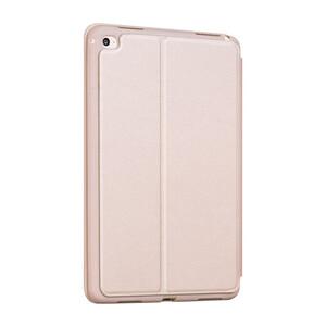 """Купить Кожаный чехол Hoco Juice Series Gold для iPad Pro 9.7"""""""