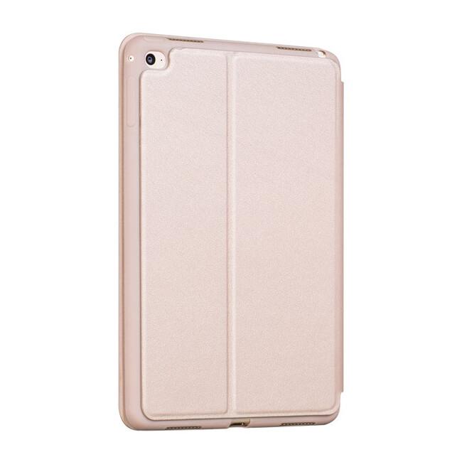 "Кожаный чехол Hoco Juice Series Gold для iPad Pro 9.7"""