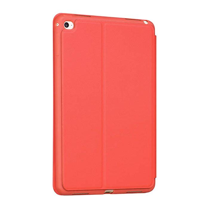 """Кожаный чехол Hoco Juice Series Red для iPad Pro 9.7"""""""