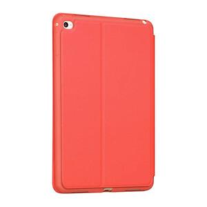"""Купить Кожаный чехол Hoco Juice Series Red для iPad Pro 9.7"""""""
