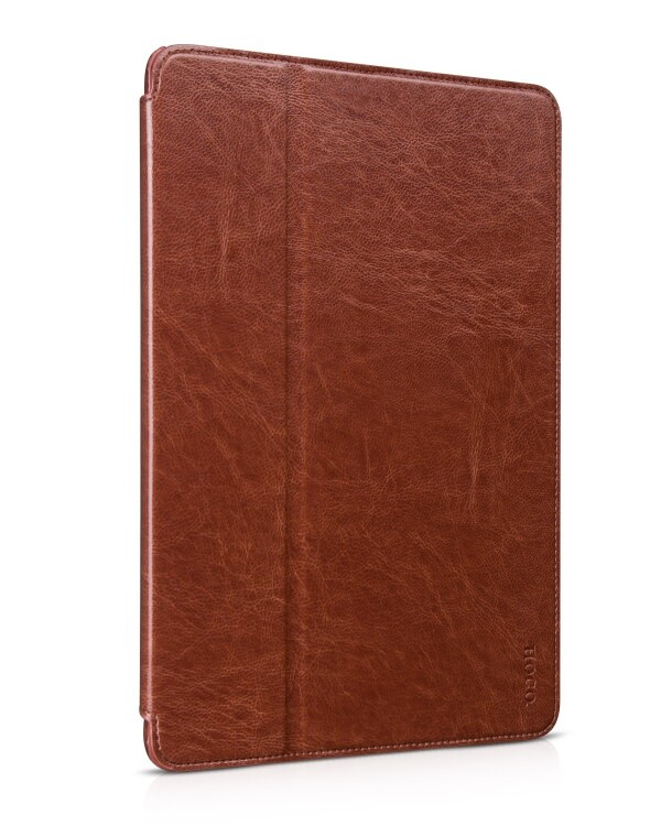 Чехол HOCO Crystal Classic Brown для iPad Air 2