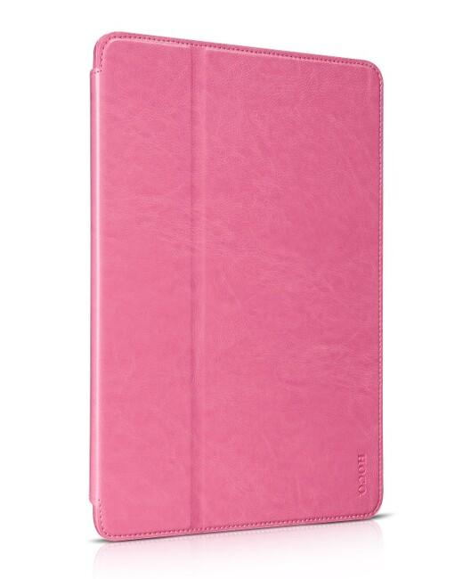 Чехол HOCO Crystal Classic Pink для iPad Air 2