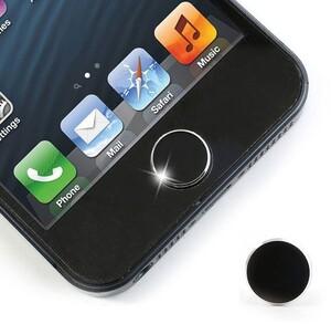 Купить Наклейка на кнопку HOME под iPhone 5S